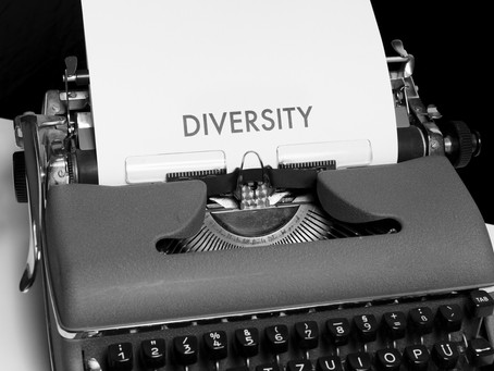 A Word On Diversity