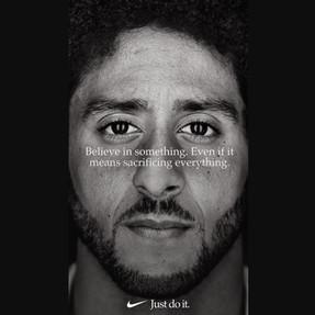 Brand Activism Case Study: Nike & Colin Kaepernick