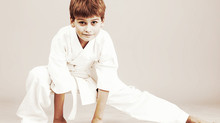Children with ADHD Find Success with Karate Training