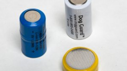 DOG GUARD® Batteries