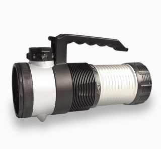 4000 LUMENS SEARCH LIGHT