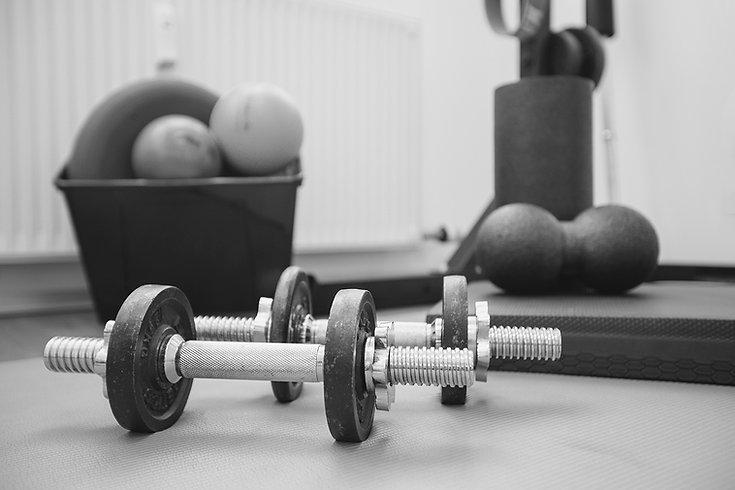 Sportphysiotherapie in Innsbruck - mit Hilfe verschiedener Mittel