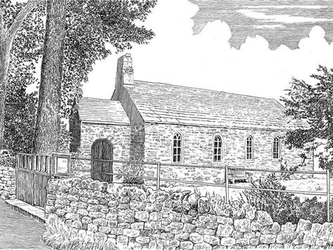 Countrystride #47: LAKELAND PILGRIMS