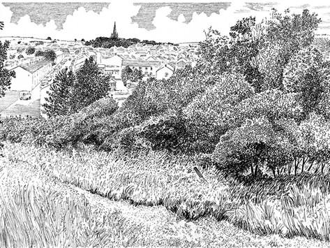 Countrystride #61: NORMAN NICHOLSON