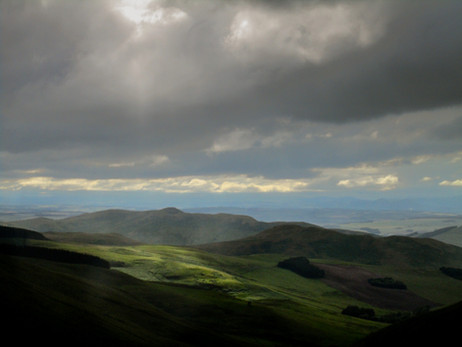 Day 54: Scotland