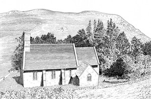 Countrystride #46: CUMBRIA IN A CAMPERVAN