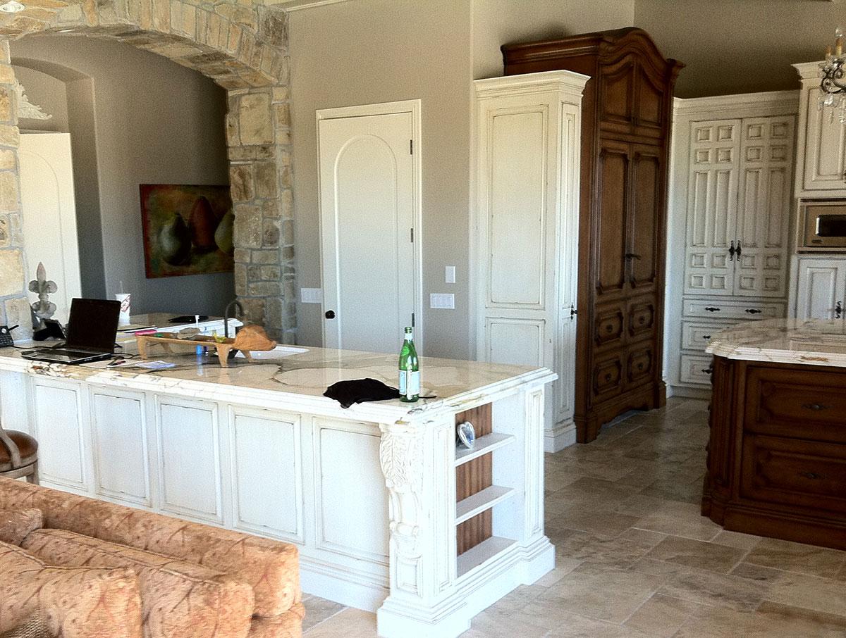 Kitchens Millrose Woodwork Design Custom Woodwork In