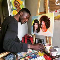 Joel Mamboka