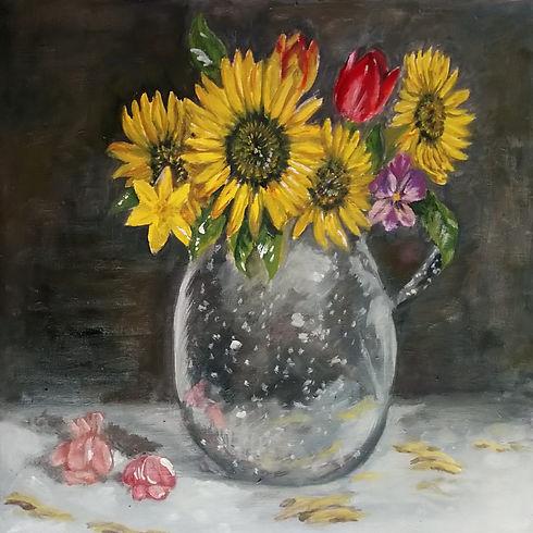 Springtime Ode To Van Gogh | Drake Wolfe