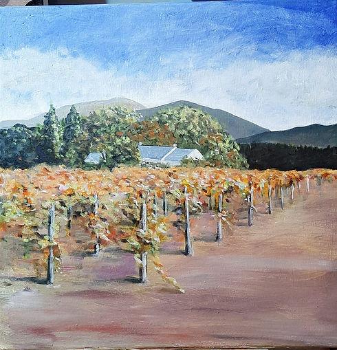 Vineyards Of Summer | Kim Mobey.jpg