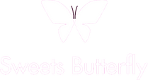 Sweets Butterflyロゴ