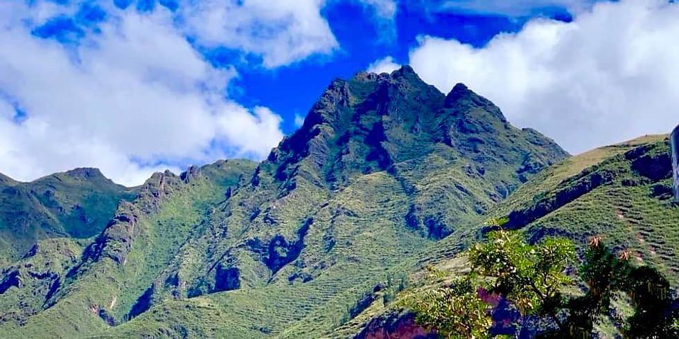 Sacred Journey to Peru