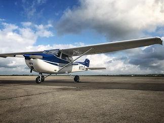 Cessna 172 N172JD