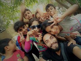 Rafat and Kids.jpg