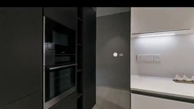 Oberoi Esquire 3 BHK kitchen.mp4