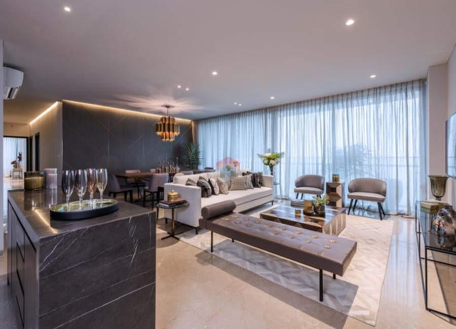 Oberoi-esquire-3BHK-show-apartment-livin