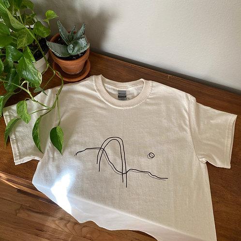 Arches - T-shirt