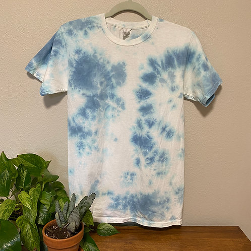 Tie Dye Hanes T-shirt