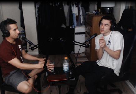 Professional podcast USA