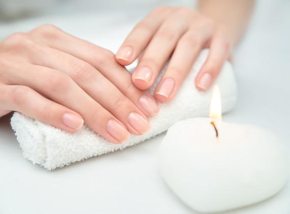 Wellness für Ihre Hände