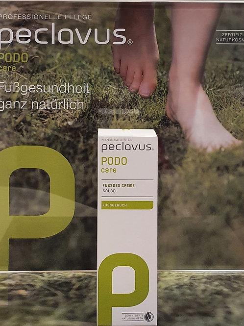 Fußdeo Creme mit Salbei 100ML