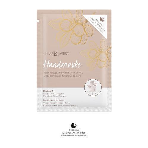 CHIARA AMBRA® Handmaske 26 ml