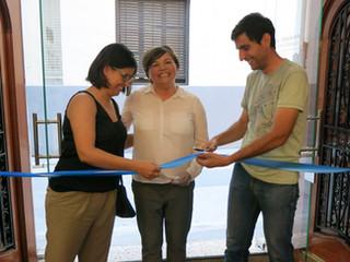 Inauguramos clínica con una jornada de puertas abiertas