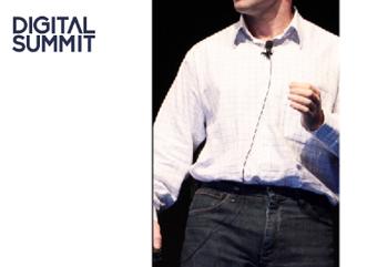 Manutara VC junto a 500Startups en Digital Summit 2017