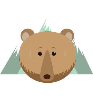 Logo 1 for Social Grizzly