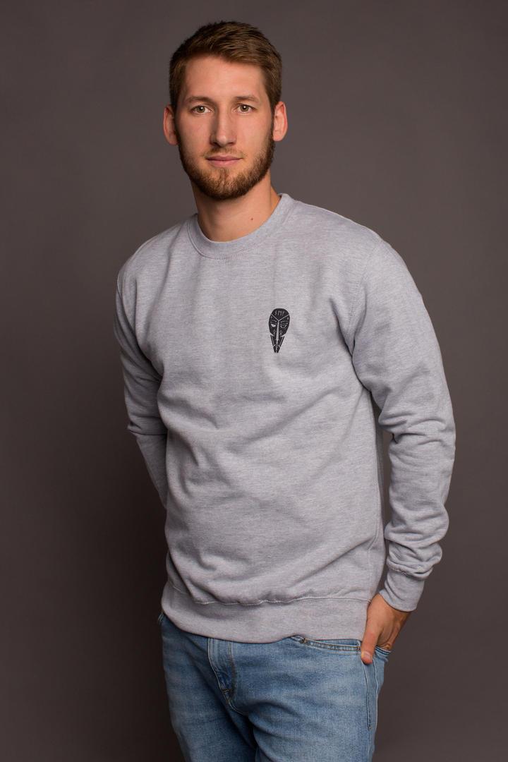 Seldom Clothing Sweatshirt Product Shot 4