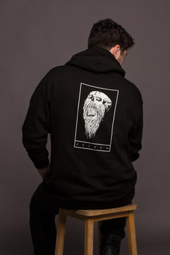 Seldom Clothing Hoodie Product Shot 2