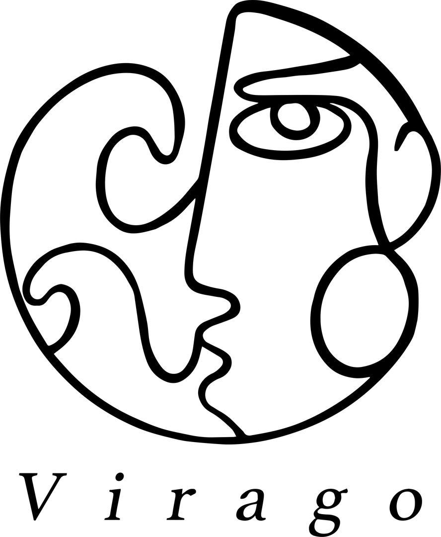 Virago Logo 2