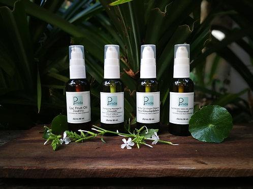 Panida Organic Oil