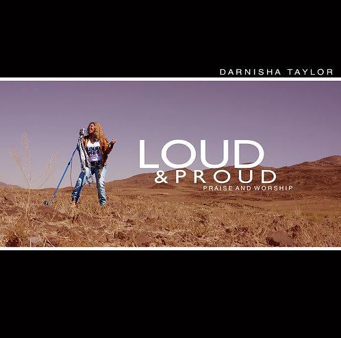 LOUD & PROUD CD