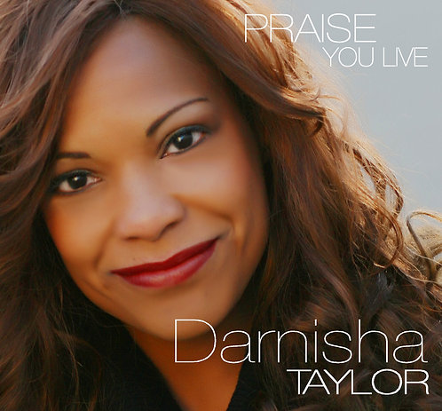 PRAISE YOU LIVE CD