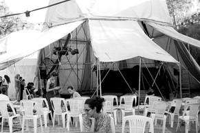 Shai Hanaor - Shbazi Circus #1