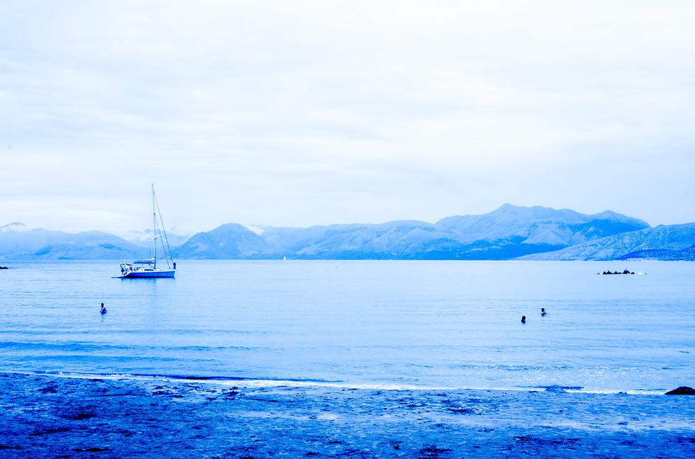 Dream about an Island # 3