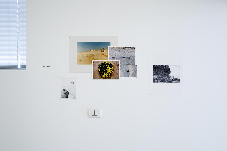 """Work environment exhibition"" - Instaltion view"