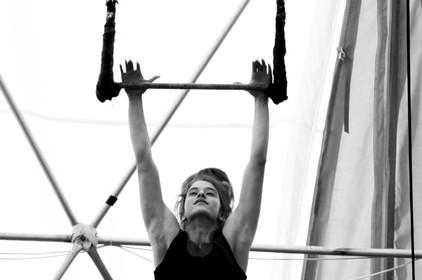 Shai Hanaor - Shbazi Circus #4