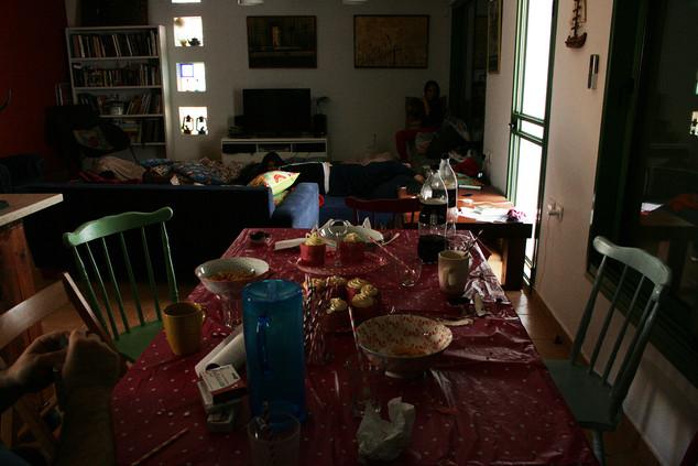 Pijamas party - 2014
