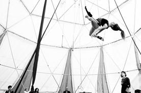 Shai Hanaor - Shbazi Circus #8