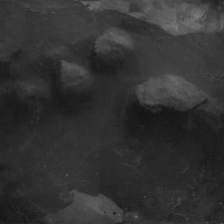 Heavy rain - the third circle Mixed media - Archival Inject print t & wax 70X90 cm  2019/2021