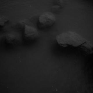 Heavy rain #9 Archival Inject print