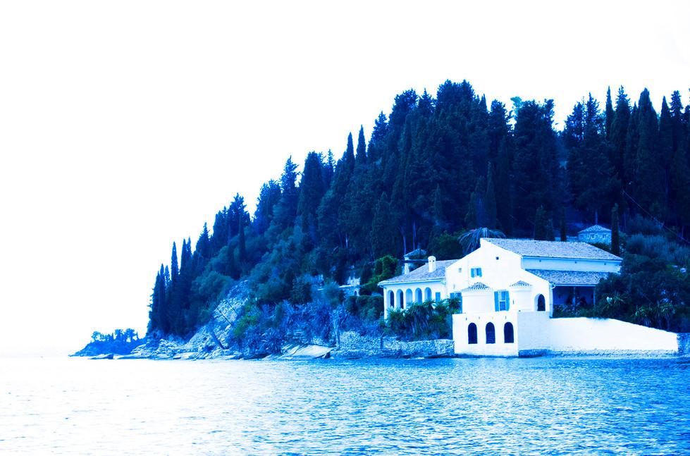 Dream about an Island # 7