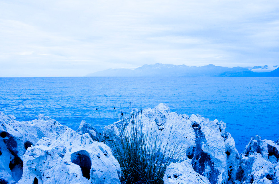 Dream about an Island # 5