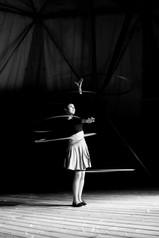 Fernanda Semano #3 - Cabaret 2014