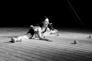 Michal Abulafia -Cabaret 2014 # 3