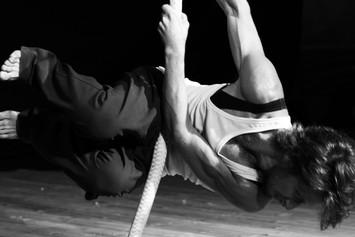 Michael Finkel - Cabaret 2014