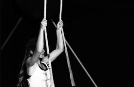 Shai Hanaor - Shbazi Circus #14