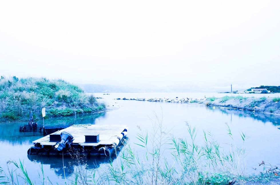 Dream about an Island # 6